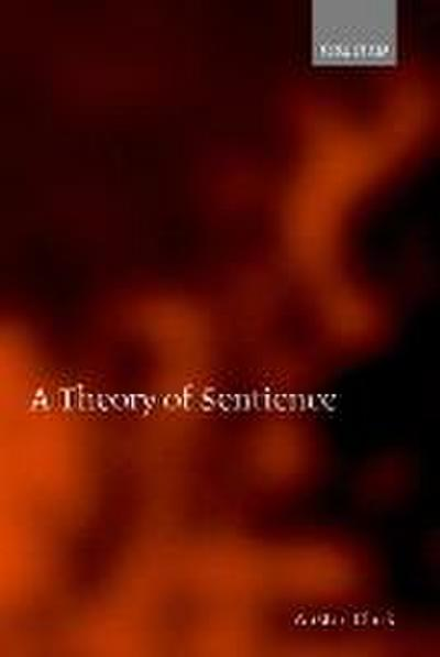 A Theory of Sentience