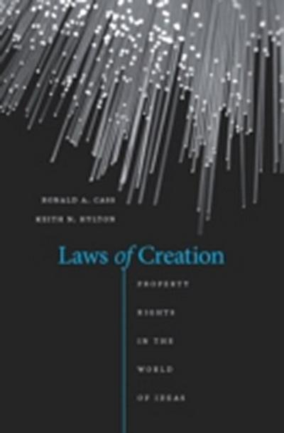 Laws of Creation