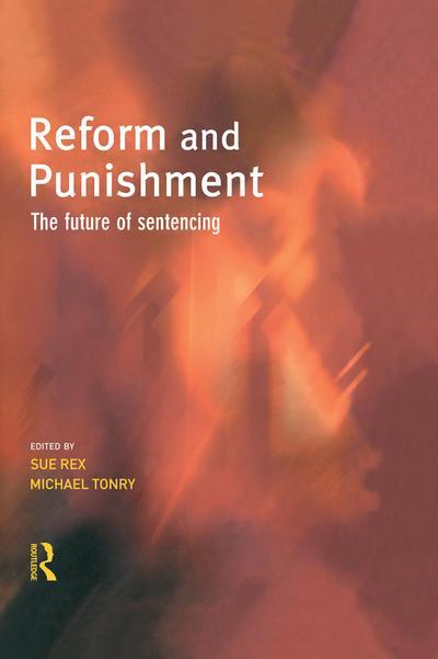 Reform and Punishment
