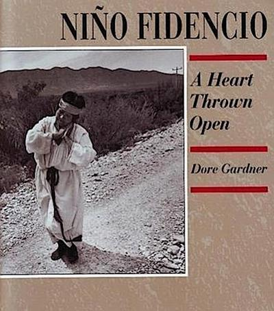 Niño Fidencio: A Heart Thrown Open