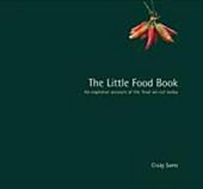 The little Food Book
