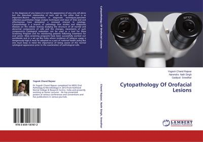 Cytopathology Of Orofacial Lesions