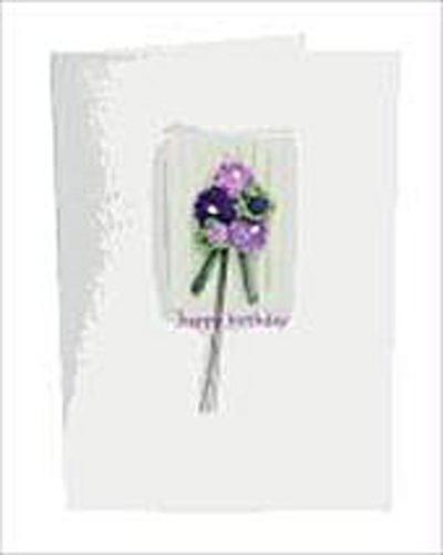 Purple Aster Bouquet 5pk