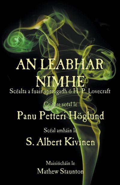 An Leabhar Nimhe