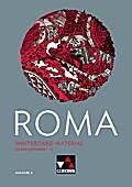 Roma A Whiteboard-Material 1. CD-ROM. Zu den Lektionen 1-15