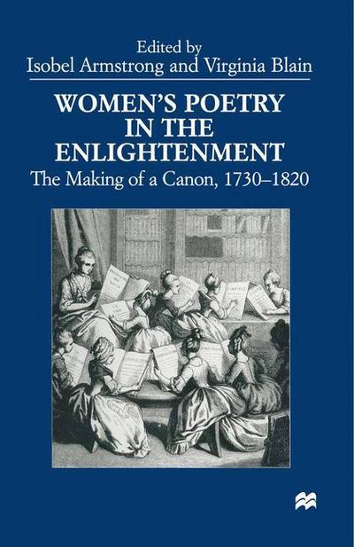 Women's Poetry in the Enlightenment