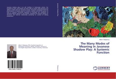 The Many Modes of Meaning in Javanese Shadow Play: A Systemic Function