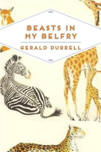 Beasts in my Belfry (Bello)