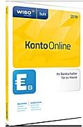 WISO Konto Online 2019. CD-ROM