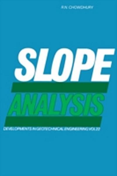 Slope Analysis