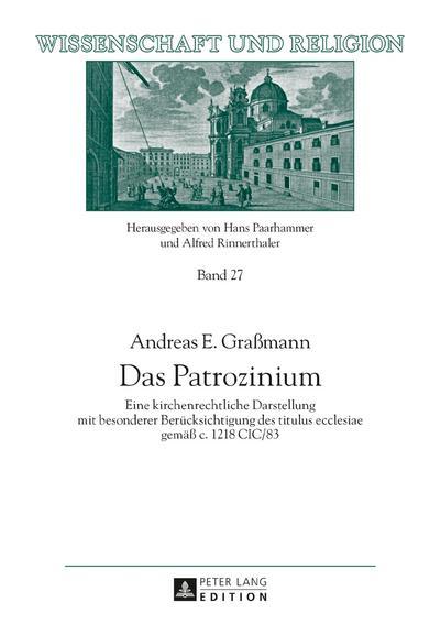 Das Patrozinium