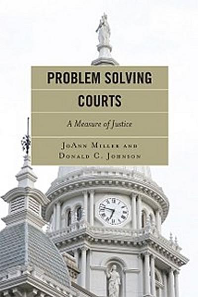Problem Solving Courts