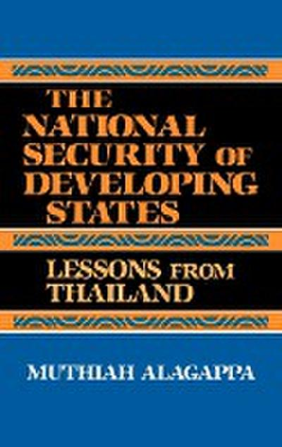 The National Security of Developing States