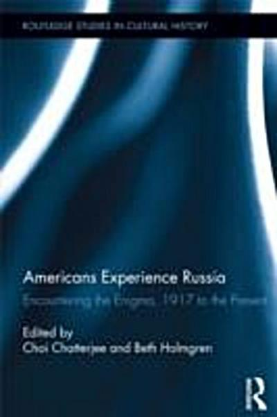 Americans Experience Russia