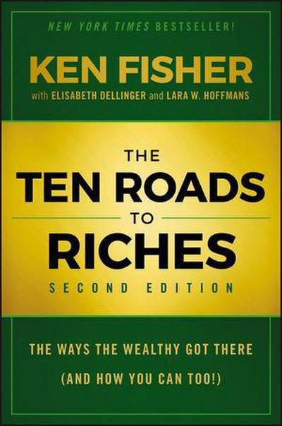 10 ROADS TO RICHES 2/E