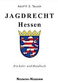 Jagdrecht Hessen