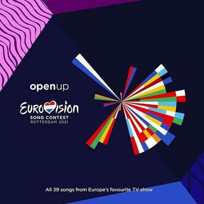 Eurovision Song Contest - Rotterdam 2021