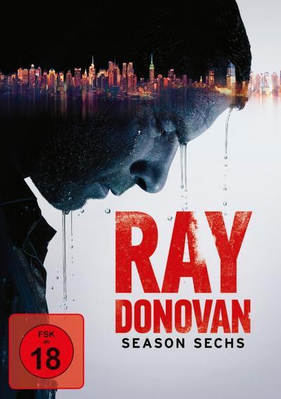 Ray Donovan. Staffel.6, 4 DVD