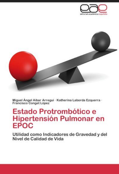 Estado Protrombótico e Hipertensión Pulmonar en EPOC