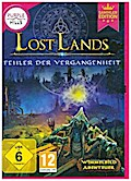 Lost Lands, Fehler der Vergangenheit, 1 DVD-ROM (Sammleredition)