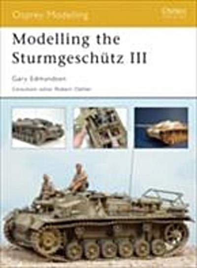 Modelling the Sturmgesch tz III