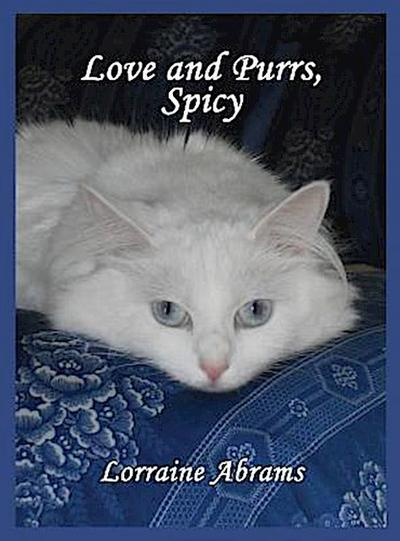 Love and Purrs, Spicy
