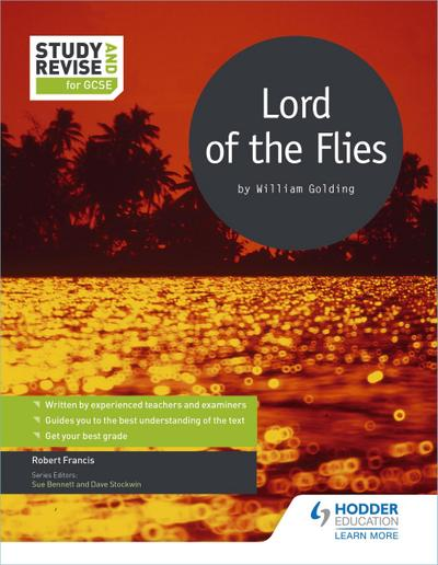Study and Revise for GCSE: Lord of the Flies