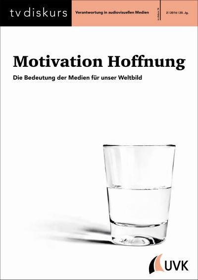 Motivation Hoffnung