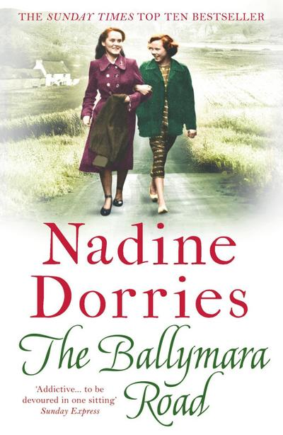 The Ballymara Road
