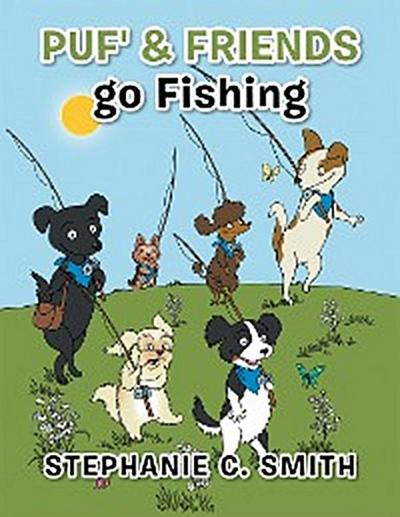 Puf' & Friends Go Fishing