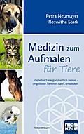 Medizin zum Aufmalen für Tiere