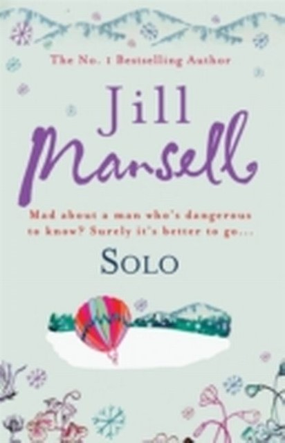 Solo Jill Mansell 9780755332519