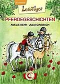 SALE Lesetiger - Pferdegeschichten: Großbuchstabenausgabe