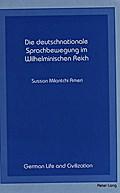 Die deutschnationale Sprachbewegung im Wilhelminischen Reich