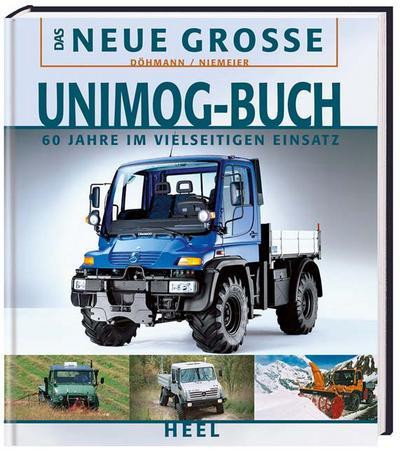 Das Neue Große Unimog-Buch