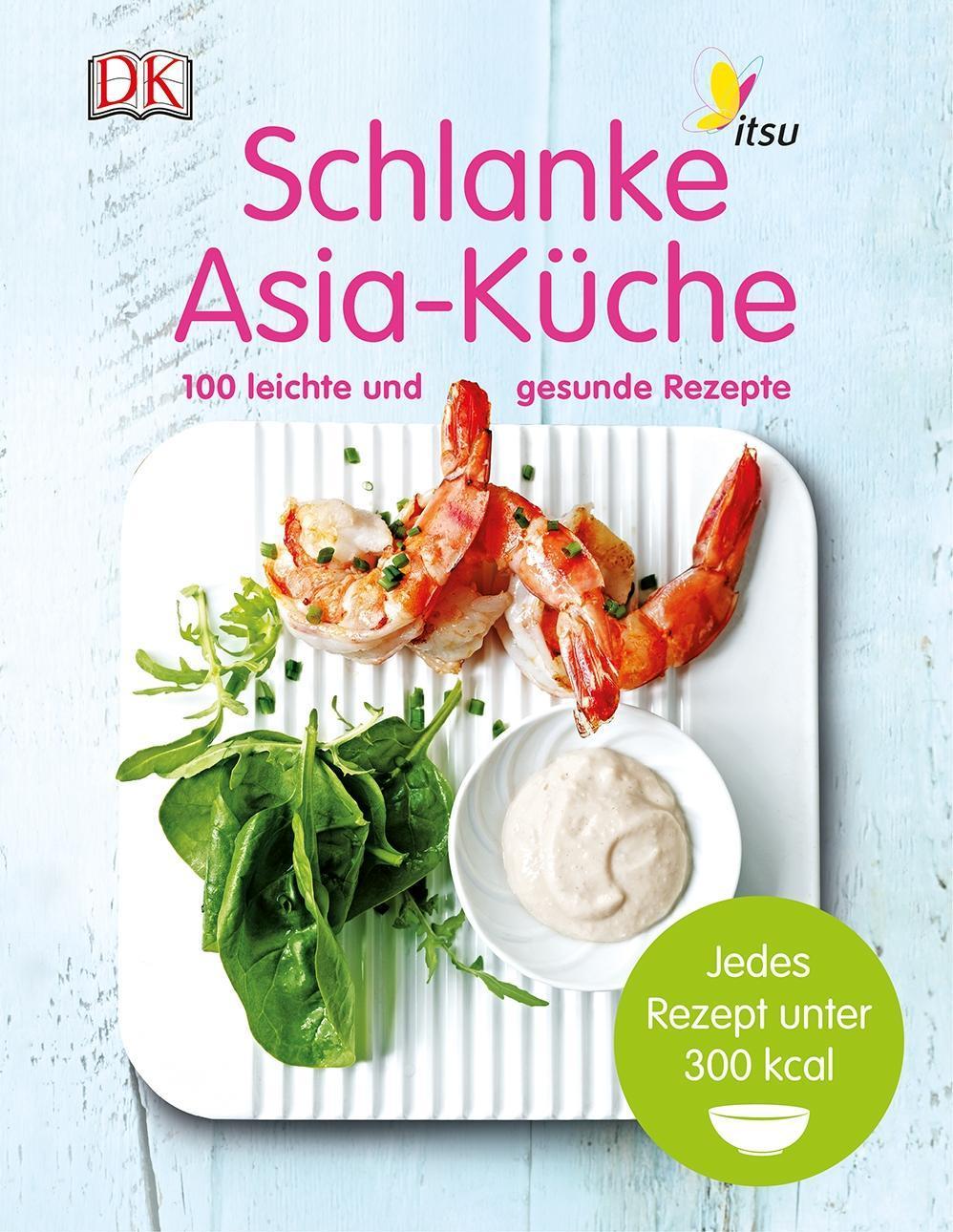 schlanke asia-küche ~ julian metcalfe ~ 9783831027354