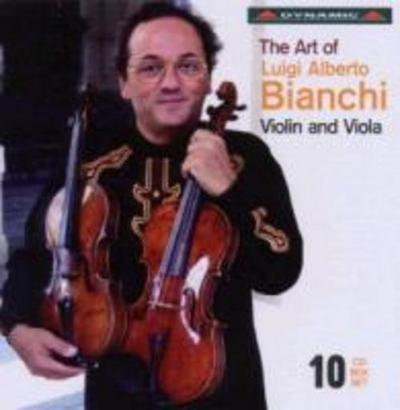 Die Kusnt des Luigi Alberto Bianchi