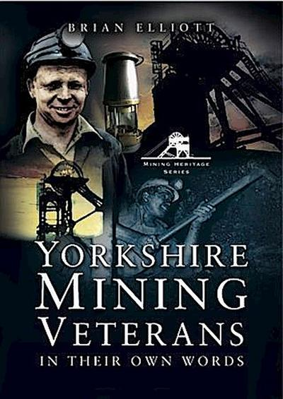Yorkshire Mining Veterans