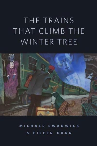 The Trains That Climb the Winter Tree