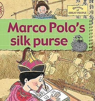 Marco Polo's Silk Purse