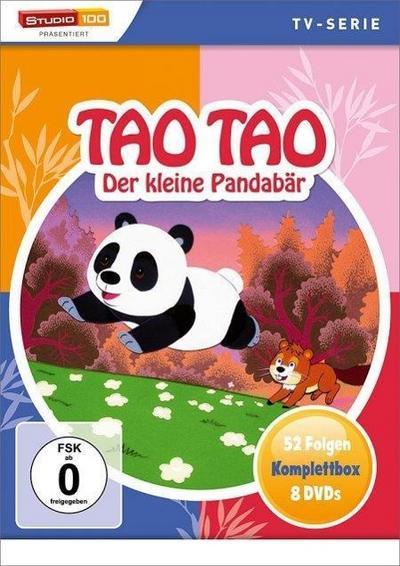 Tao Tao - Komplettbox