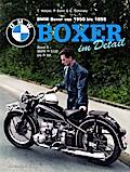 BMW Boxer - von 1950 bis 1955