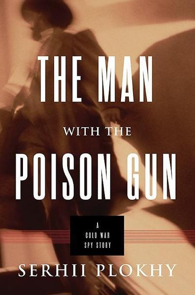 Man with the Poison Gun