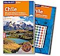 POLYGLOTT on tour Reiseführer Chile; Mit groß ...