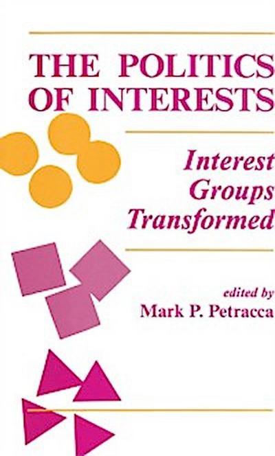 Politics Of Interests