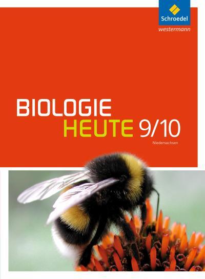 Biologie heute SI - Ausgabe 2013 für Gymnasien in Niedersachsen