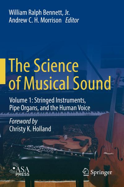 Science of Musical Sound