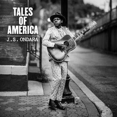 Tales Of America, 1 Audio-CD