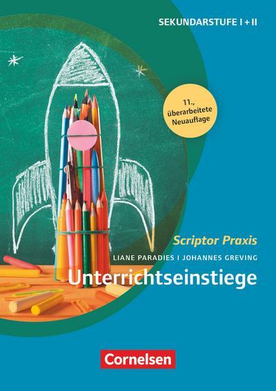 Scriptor Praxis: Unterrichts-Einstiege (11. Auflage): Buch