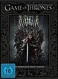 Game of Thrones. Staffel.1, 5 DVDs